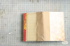 Mini Album Tutorial from Elle's Studio. Products can be brought from Creative Hobby Supplies - http://www.creativehobbysupplies.co.uk/ourshop/cat_660854-Journal-Tags.html