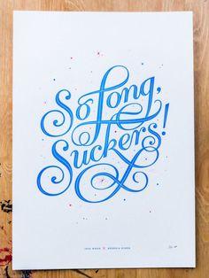Inspiration DE Typography Love, Typography Letters, Typography Inspiration, Graphic Design Typography, Lettering Design, Graphic Design Inspiration, Creative Typography, Wall Lettering, Script Lettering