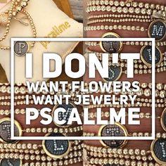 I don't want Flowers I want jewelry. Alex And Ani Charms, Things I Want, Bracelets, Flowers, Jewelry, Jewlery, Jewerly, Schmuck, Jewels