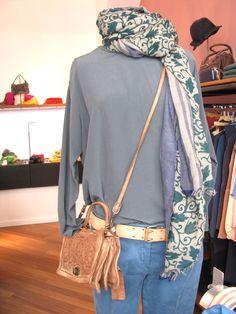 GOODS, women boutique _ VIA CASTELFIDARDO 2 (Brera neighborhood, MILAN, Italy)