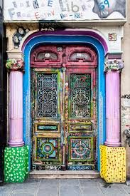 Image result for doors around the world