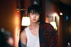 Yook Sungjae, Btob, Asian Actors, Korean Actors, Korean Dramas, Korean Celebrities, Celebs, Gong Myung, Bride Of The Water God