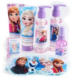 Treat your little lady to a spa day hosted by her favorite Frozen characters with this girls' Disney's Frozen spa set. Disney Frozen Birthday, Frozen Disney, Girls 4, Toys For Girls, Barbie Bike, Frozen Bedroom, Frozen Toys, Frozen Merchandise, Toddler Christmas Gifts