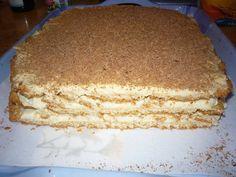 Mézes-béles Vanilla Cake, Tiramisu, Ethnic Recipes, Food, Essen, Meals, Tiramisu Cake, Yemek, Eten