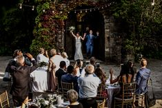 Destination wedding in La Baronia, Barcelona Spain Best Wedding Destinations, Best Wedding Venues, Wedding Locations, Destination Wedding, Fairytale House, Art Nouveau Architecture, Facade House, Barcelona Spain, Marry Me