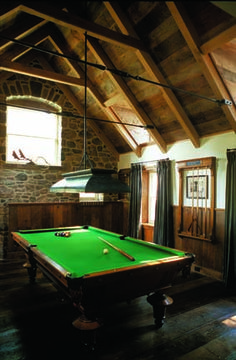 Inventing a Past for a Stone Farmhouse - Old-House Online