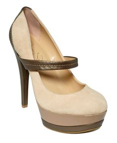 jessica simpson cheetah pump $98.00 http://www.jessicasimpsoncollection.com/