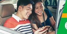Get Grab Voucher via Klook for 60% Off Grab Ride RIDEUOB Promo Code ends 30 Jun 2017