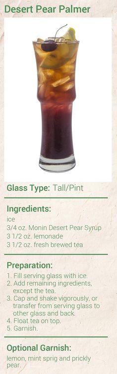 Desert Pear Palmer