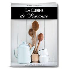 Lancement officiel de « La Cuisine de Roxanne » :http://maigrirsansfaim.com/lancement-officiel-la-cuisine-de-roxanne/