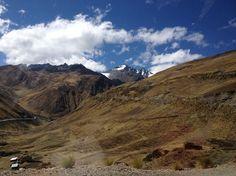 Vue magnifique - Pérou ®Passion Terre