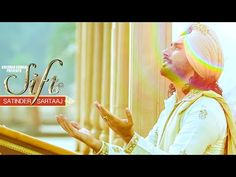 Satinder Sartaaj: SIFT Full Video || New Punjabi Song 2015 || T-Series A...