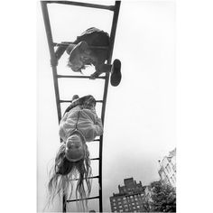 "MADHATTAN. ""Abingdon Square"" Jill Freedman 1970. All rights reserved. by jillfreedmanphoto"
