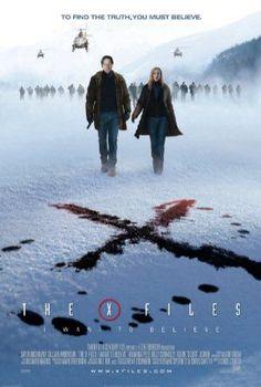 The X Files: I Want to Believe izle, The X-Files: İnanmak İstiyorum izle (2008) filmini 720p kalitede full hd türkçe ve ingilizce altyazılı izle.