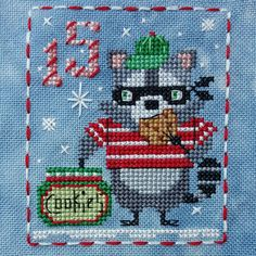 counted cross stitch kits for beginners Cross Stitch For Kids, Cross Stitch Art, Counted Cross Stitch Patterns, Cross Stitch Designs, Cross Stitching, Cross Stitch Embroidery, Hand Embroidery Patterns Free, Cross Stitch Needles, Christmas Cross