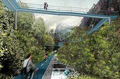 so + so studio envisions revitalized jersey city railroad