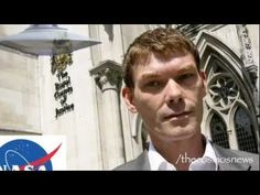 While many are aware of the protracted legal battle over his extradition, scant attention has been paid to what Gary McKinnon claimed to have found on the US government computers he hacked into. Aliens And Ufos, Ancient Aliens, Ufo Sighting, Alien Sightings, Secret Space Program, Normal Guys, Serious Business, Ancient Mysteries, Conspiracy Theories