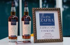 Luxury Lifestyle Showcase at Paramount Bay 2015 - Zafra Rum