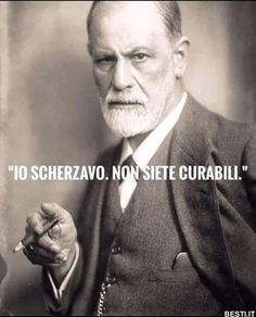 Sarcastic Sentence, Smile Gif, Motivational Quotes, Funny Quotes, Funny Times, Sigmund Freud, Sophia Loren, Cheer Up, Memes