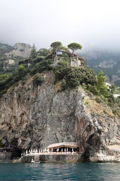 Travelogue: Positano & the Amalfi Coast, Italy - Hither and Thither