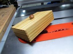 Making a Simple Wooden Storage Box a woodworkweb com woodworking video - YouTube