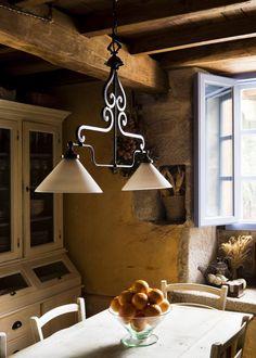 Luces de Galicia -