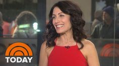 Lisa Edelstein Dishes On 'Girlfriends' Guide to Divorce'   TODAY