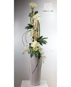 1000+ images about Composizioni floreali fiori artificiali ...