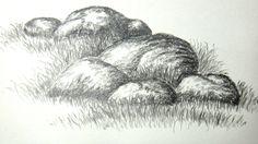 Bilderesultat for rock drawing