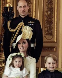 Prince William Family, Kate Middleton Prince William, Prince William And Catherine, William Kate, Lady Diana, Elizabeth Ii, English Royal Family, British Royal Families, Princesa Diana