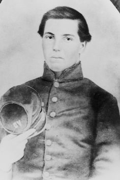 https://flic.kr/p/xDTUMr | 17th Georgia | Private Isaac Becksworth, Company C, 17th Georgia Infantry. Enlisted August 14, 1862 in Columbus, Ga. Wounded May 23, 1864 and slightly wounded March 22, 1865 while serving wih Benning's Brigade
