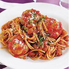 January 4 National Spaghetti Day