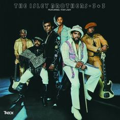 The Isley Brothers - 3+3