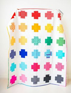 the crossing quilt
