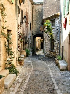 Provence, France-been here, its amazing, like stepping back in time