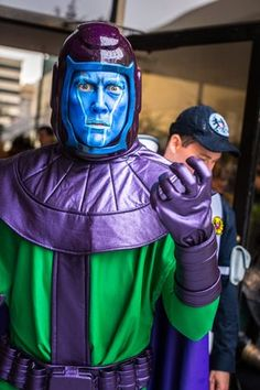 KNEEL BEFORE KANG - dragoncon_2013_111: The Dragon*Con 2013 Cosplay Gallery (550+ Photos) - Tested.com