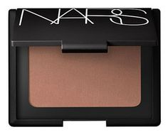 Beauty Secrets for the Morning After--For a Sun-Kissed Complexion: Nars Bronzing Powder in Laguna, $34