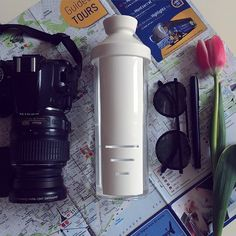 Travelling the world? Keep hydrated. Have A Day, Long Weekend, Weekend Getaways, Travelling, Bottle, Instagram Posts, Flask, Jars