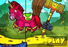 Pinata Hunter 3