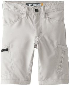Lee Boys' Dungarees Grafton Cargo Short *** You can get more details at