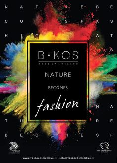 Love for Beauty recension: BKos Cosmetics