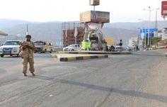 """اخبار اليمن الان """"إعلان عدن"""" أمام امتحان حضرموت وتعدد الفصائل الجنوبية"""