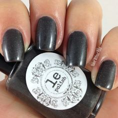 le polish - Oh Fudge - Black Friday Limited Edition