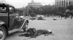 18 de julio: olvidarse de los muertos es matarlos una segunda vez