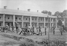 pentagon-barracks