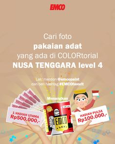 Kuis EMCO datang lagi!!! Hadiahnya UANG TUNAI Rp500.000 untuk pemenang UTAMA dan Rp100.000 untuk 10 orang pemenang hiburan!!! Snack Recipes, Snacks, Pop Tarts, Tuna, Photo And Video, Instagram, Food, Snack Mix Recipes, Appetizer Recipes