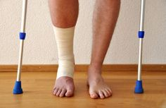 ankle injury, healing ankle injuries, ankle rehabilitation, injury recovery