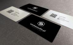 wizytówki / buisness cards www.sztukastudio.pl fotografia ślubna, film, design