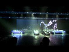 Multimediale Inszenierung auf 10.000 qm - BMW Group Pressekonferenz auf der IAA | eveosblog: Blog für Event, Eventmarketing, Social Media & Marketing