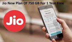 Reliance Jio New Free Data Offer  #jiodataoffer, #jiofreecalling, #jiodatapack